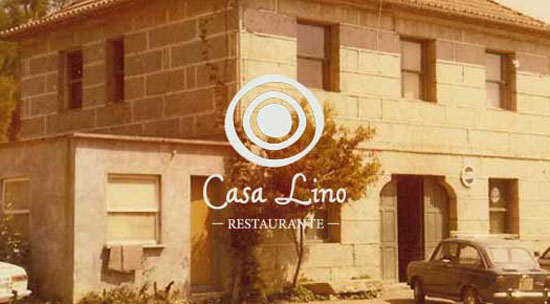 Restaurante Casa Lino