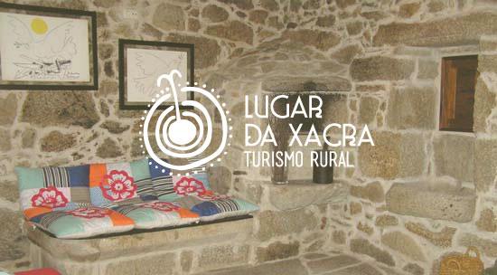 Casa Rural Lugar da Xacra